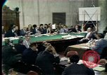 Image of Senate-Watergate hearings Washington DC USA, 1974, second 1 stock footage video 65675057081