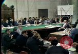 Image of Senate-Watergate hearings Washington DC USA, 1974, second 2 stock footage video 65675057081