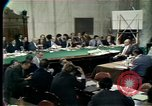 Image of Senate-Watergate hearings Washington DC USA, 1974, second 3 stock footage video 65675057081