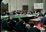 Image of Senate-Watergate hearings Washington DC USA, 1974, second 4 stock footage video 65675057081