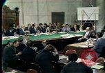 Image of Senate-Watergate hearings Washington DC USA, 1974, second 5 stock footage video 65675057081