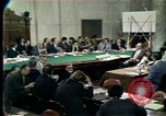 Image of Senate-Watergate hearings Washington DC USA, 1974, second 6 stock footage video 65675057081