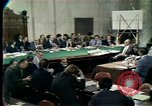 Image of Senate-Watergate hearings Washington DC USA, 1974, second 7 stock footage video 65675057081