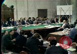Image of Senate-Watergate hearings Washington DC USA, 1974, second 8 stock footage video 65675057081