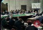 Image of Senate-Watergate hearings Washington DC USA, 1974, second 9 stock footage video 65675057081