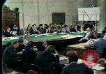 Image of Senate-Watergate hearings Washington DC USA, 1974, second 10 stock footage video 65675057081