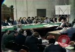 Image of Senate-Watergate hearings Washington DC USA, 1974, second 11 stock footage video 65675057081