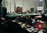 Image of Senate-Watergate hearings Washington DC USA, 1974, second 1 stock footage video 65675057082