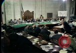 Image of Senate-Watergate hearings Washington DC USA, 1974, second 2 stock footage video 65675057082