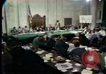 Image of Senate-Watergate hearings Washington DC USA, 1974, second 3 stock footage video 65675057082