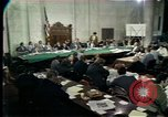 Image of Senate-Watergate hearings Washington DC USA, 1974, second 4 stock footage video 65675057082
