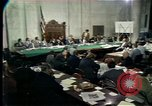 Image of Senate-Watergate hearings Washington DC USA, 1974, second 5 stock footage video 65675057082