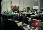 Image of Senate-Watergate hearings Washington DC USA, 1974, second 6 stock footage video 65675057082