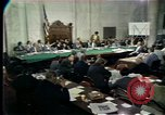 Image of Senate-Watergate hearings Washington DC USA, 1974, second 7 stock footage video 65675057082