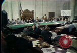 Image of Senate-Watergate hearings Washington DC USA, 1974, second 8 stock footage video 65675057082