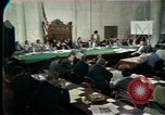 Image of Senate-Watergate hearings Washington DC USA, 1974, second 9 stock footage video 65675057082