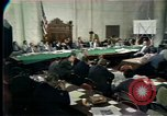 Image of Senate-Watergate hearings Washington DC USA, 1974, second 10 stock footage video 65675057082
