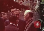 Image of Dr Henry Kissinger Paris France, 1973, second 5 stock footage video 65675057085