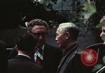 Image of Dr Henry Kissinger Paris France, 1973, second 8 stock footage video 65675057085