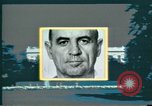 Image of Watergate scandal Washington DC USA, 1974, second 4 stock footage video 65675057091