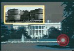 Image of Watergate scandal Washington DC USA, 1974, second 9 stock footage video 65675057091