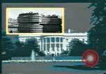 Image of Watergate scandal Washington DC USA, 1974, second 12 stock footage video 65675057091