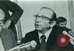 Image of Watergate scandal Washington DC USA, 1974, second 1 stock footage video 65675057095