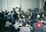 Image of Watergate scandal Washington DC USA, 1974, second 1 stock footage video 65675057096