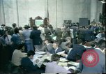 Image of Watergate scandal Washington DC USA, 1974, second 2 stock footage video 65675057096