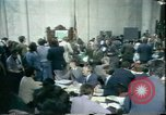 Image of Watergate scandal Washington DC USA, 1974, second 3 stock footage video 65675057096