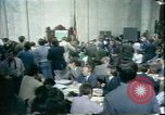 Image of Watergate scandal Washington DC USA, 1974, second 4 stock footage video 65675057096
