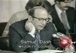 Image of Watergate scandal Washington DC USA, 1974, second 7 stock footage video 65675057099