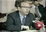 Image of Watergate scandal Washington DC USA, 1974, second 11 stock footage video 65675057099