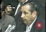 Image of Watergate scandal Washington DC USA, 1974, second 1 stock footage video 65675057100