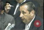 Image of Watergate scandal Washington DC USA, 1974, second 3 stock footage video 65675057100