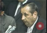 Image of Watergate scandal Washington DC USA, 1974, second 5 stock footage video 65675057100