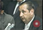Image of Watergate scandal Washington DC USA, 1974, second 7 stock footage video 65675057100