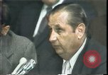 Image of Watergate scandal Washington DC USA, 1974, second 8 stock footage video 65675057100