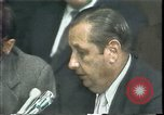 Image of Watergate scandal Washington DC USA, 1974, second 12 stock footage video 65675057100