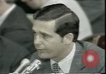 Image of Watergate scandal Washington DC USA, 1974, second 5 stock footage video 65675057101