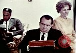 Image of Richard Nixon Washington DC USA, 1972, second 4 stock footage video 65675057102