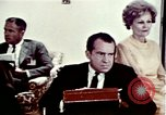Image of Richard Nixon Washington DC USA, 1972, second 5 stock footage video 65675057102