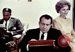 Image of Richard Nixon Washington DC USA, 1972, second 7 stock footage video 65675057102