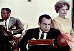 Image of Richard Nixon Washington DC USA, 1972, second 8 stock footage video 65675057102