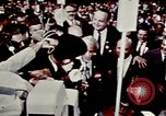 Image of Richard Nixon Washington DC USA, 1972, second 9 stock footage video 65675057102