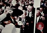 Image of Richard Nixon Washington DC USA, 1972, second 10 stock footage video 65675057102