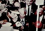 Image of Richard Nixon Washington DC USA, 1972, second 11 stock footage video 65675057102