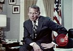 Image of President Richard Nixon Washington DC USA, 1972, second 1 stock footage video 65675057104