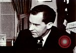 Image of Richard Nixon Washington DC USA, 1960, second 8 stock footage video 65675057105