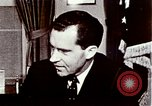 Image of Richard Nixon Washington DC USA, 1960, second 9 stock footage video 65675057105